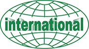 International Shoe Machine Logo